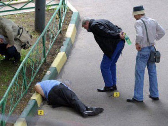 Вбивство Буданова