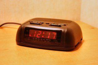 """На Сицилії електронні годинники """"з'їхали з глузду"""" - вони поспішають на 20 хвилин"""