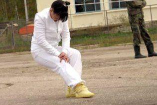 Жительница Якутии сдвинула 30-тонный теплоход волосами
