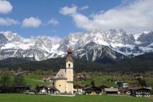 Австрія виставила на продаж гірські вершини