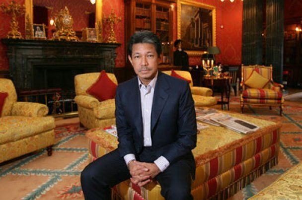 Принц Брунею витратив 15 мільярдів доларів на секс-іграшки