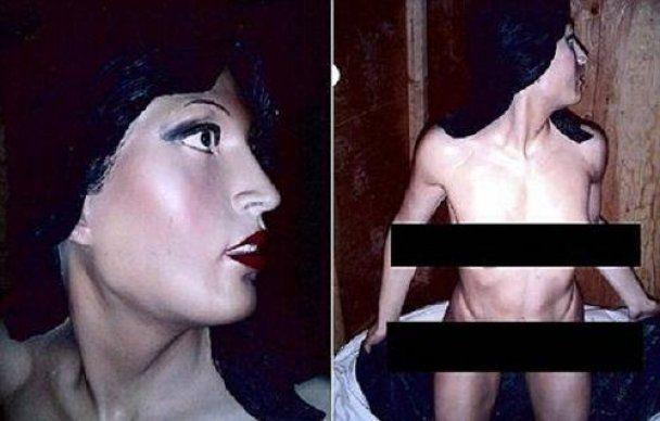 Принц Брунея потратил 15 миллиардов долларов на секс-игрушки