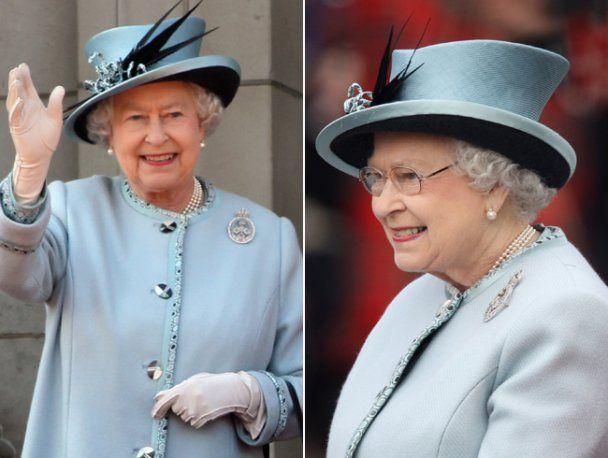 Британія помпезно відзначила 85-річчя королеви Єлизавета ІІ (відео)