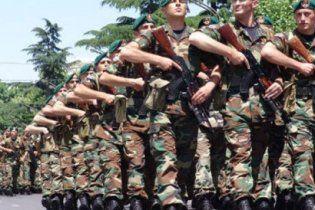 В казармах російської армії встановлять відеокамери