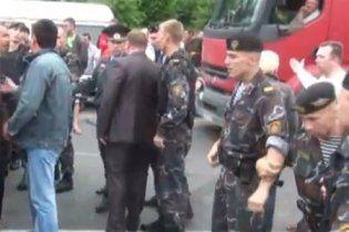 Білоруські протестувальники перекрили КПП на кордоні з Польщею