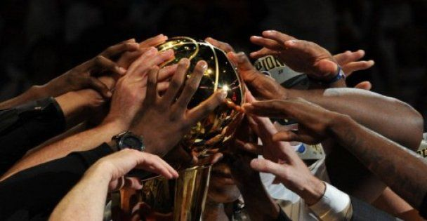 """""""Даллас"""" вперше у своїй історії став чемпіоном НБА"""