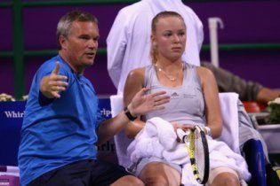 Абрамович допоможе створити міжнародну академію тенісу