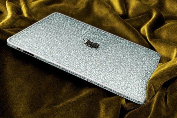 Випущено діамантовий iPad за 1,2 мільйона доларів