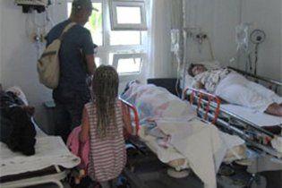 В Турции автобус с туристами попал в аварию, пострадали 15 человек