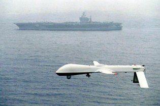 ЦРУ строит секретную авиабазу в Персидском заливе