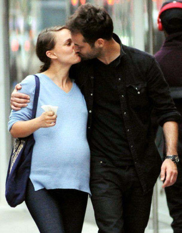Наталі Портман народила сина