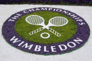 Определены соперники украинских теннисистов на Wimbledon