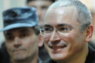 """Ходорковський пригрозив Кремлю """"арабським сценарієм"""""""