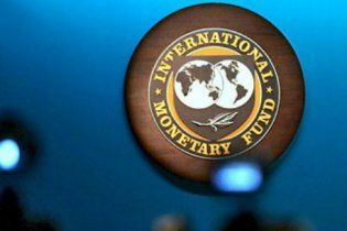 В МВФ можуть закінчитись гроші