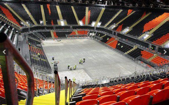Баскетбольна арена Олімпіади-2012_3