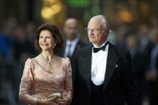 Секс-пригоди короля Швеції спровокували кризу монархії