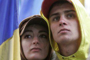 Украинцев признали одной из самых нежных наций Европы
