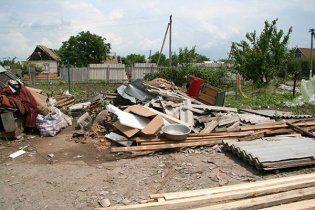Через 30 лет ураганы и наводнения в Украине станут нормой