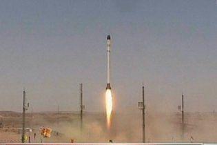Іран вивів на орбіту черговий супутник