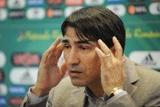 Збірна Румунії отримала нового тренера