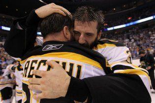 "Нападающий ""Бостона"" заявил о завершении карьеры"