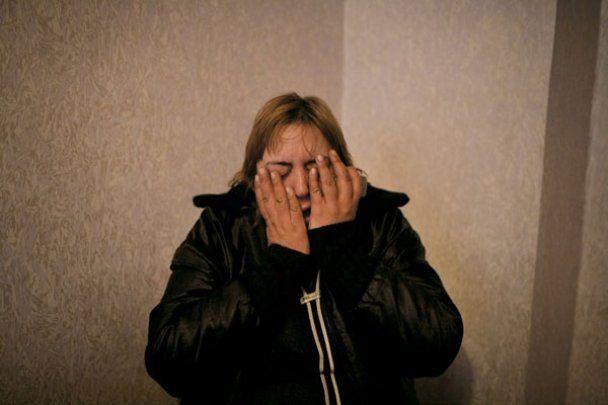 Опубликованы шокирующие фото, сделанные в комнате допросов украинской милиции