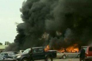 В Нигерии жертвами взрыва стали более 30 человек