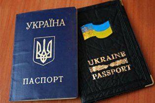 В Украине через год будут выдавать ID-карты вместо паспортов