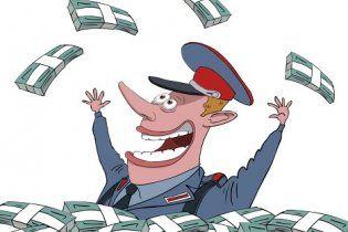 В Україні знизився рівень корупції
