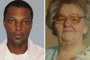 В Алабамі стратили збоченця, який зґвалтував 70-річну жінку