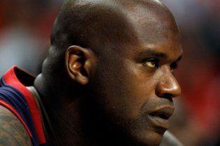 Легендарный баскетболист Шакил О'Нил подозревается в похищении человека