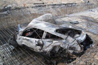 Водієм Porsche, який розбився у Києві, був депутат-іменинник