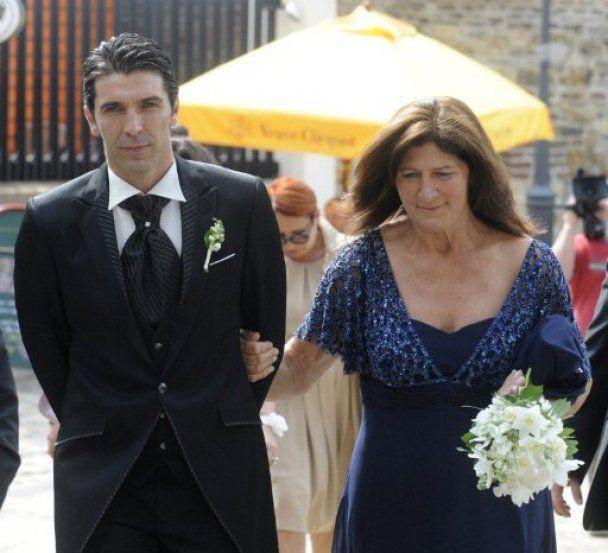 Найкращий воротар в історії футболу одружився