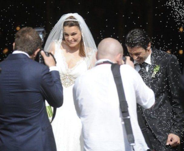 Лучший вратарь в истории футбола женился