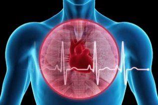 Украинцев чаще всего убивают болезни сердца
