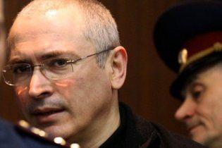 Ходорковський заявив, що ніколи не був причетний до вбивств