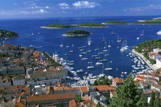 У курортному центрі Хорватії стався землетрус