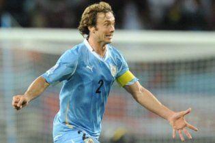 Грабители вернули капитану сборной Уругвая украденные у него вещи