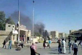 У Сирії в зіткненнях прихильників і противників влади загинули 30 осіб