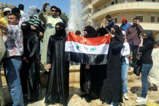США засудили вбивство правозахисника у Сирії