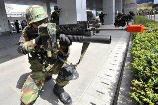 На базе ВМС Южной Кореи произошла перестрелка, погибли три человека