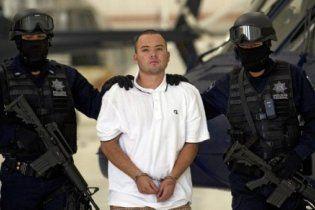 """В Мексике арестован """"палач"""" наркомафии, который убил более 250 человек"""
