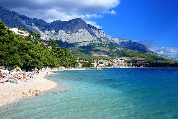 Складено рейтинг найчистіших пляжів Європи