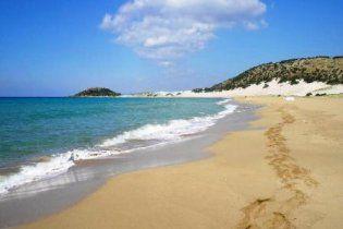 """Кипр может отказаться от системы """"все включено""""."""