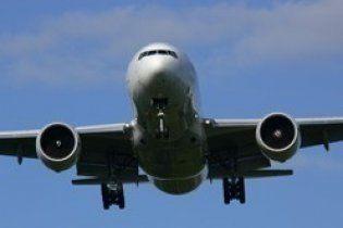 Первый в мире самолет на биотопливе пересек Атлантику