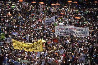 Соціалісти втратили довіру іспанців, на виборах з'явився новий фаворит
