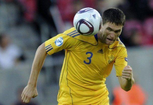 Україна ганебно вилетіла з чемпіонату Європи (відео)