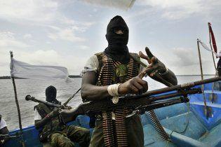 В Нигерии исламисты взорвали пивную