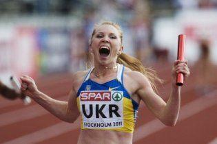 Збірна України стала бронзовим призером командного чемпіонату Європи з легкої атлетики