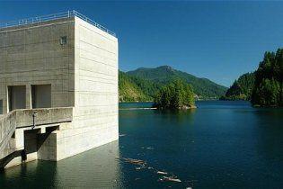 З водосховища спустили 30 мільйонів літрів води, бо туди помочився безробітний
